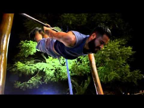 BAR BROTHERS RIO Motivation Video | BBR Freestyle Calisthenics