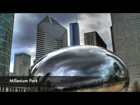 Travel Guide to Chicago, USA
