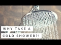 The Benefits Of Cold Showers & How To Make Them EASIER | Introducing Cold Exposure