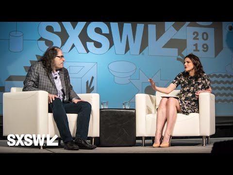 Blockchain Beyond the Hype: The Ripple Effect with David Schwartz and Sara Silverstein | SXSW 2019