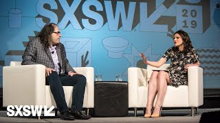 Blockchain Beyond the Hype: The Ripple Effect with David Schwartz and Sara Silverstein | SXSW 2019