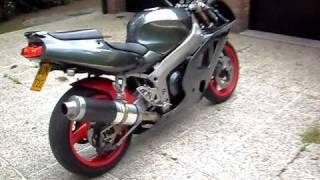 kawasaki zxr 750 ninja