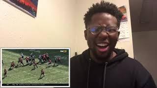 New Orleans Saints Vs Cincinnati Bengals reaction video