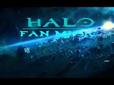 """Act of Heroism"" (Edgen Halo) - Halo fan music by 'Justin Durban'"