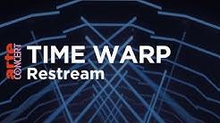 TIME WARP Restream w/ Sven Väth, Charlotte de Witte, Chris Liebing, Maceo Plex – ARTE Concert