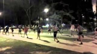Ensayo Caprichoso Rejunte En Carnaval 2015 - Desfile de Entrada