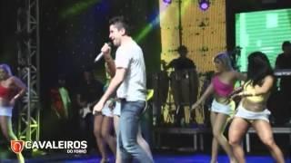 Dança do Tchuco   Cavaleiros do Forró   DVD11Anos 2)