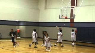 Bubby 7th Grade Highlights