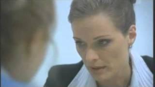 """Ольга Копосова, Вера Фалютинская в сериале """"След"""", 2008-2010"""
