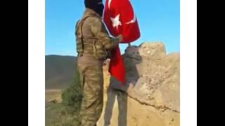 Tanrı Türkü Koruyacak Bozkurtum.