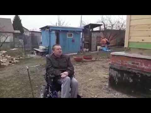 Сруб из бруса в Московской области, Воскресенский район