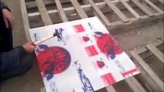 Монолитный поликарбонат(На видео испытывается на ударопрочность монолитный поликарбонат - испытание показало что он свободно выде..., 2015-04-20T19:22:53.000Z)