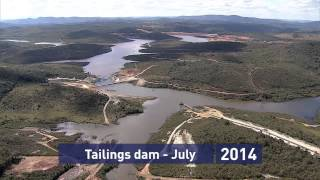 Minas-Rio update, July 2014 - Anglo American