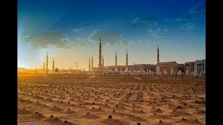 Посланник Аллахаﷺ перед смертью посетил кладбище Аль-Баки