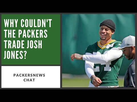 Green Bay Packers Training Camp day 18 | PackersNews chat