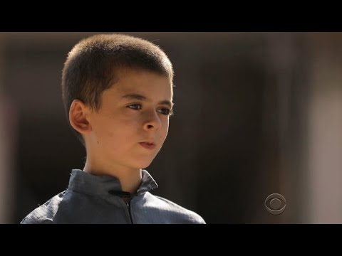 ISIS claims boy in propaganda video is American