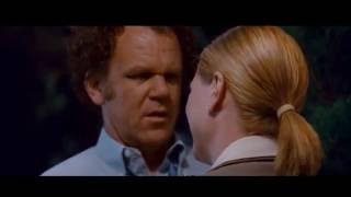 Step Brothers | Shove you up my v***** scene | Hilarious!