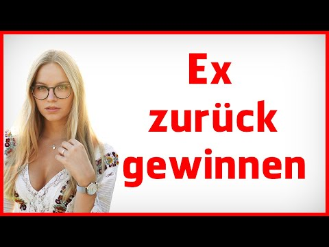 Ex zurückgewinnen durch Kontaktsperre!?