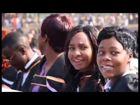 UZ Graduation Ceremony 2016