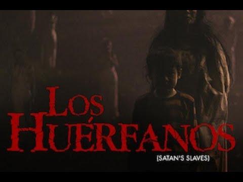Los Huérfanos (Satan's Slaves)- Tráiler Oficial Subtitulado al Español