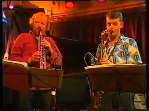 Keith Tippett Septet A Loose Kite In A Gentle Wind Floating With Only My Will For An Anchor