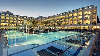 Karmir Resort & Spa 5* (Кемер - Турция)(, 2015-08-07T05:28:04.000Z)