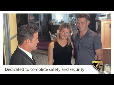 Security personnel for licenced venues in Sydney - Gold Crest Security