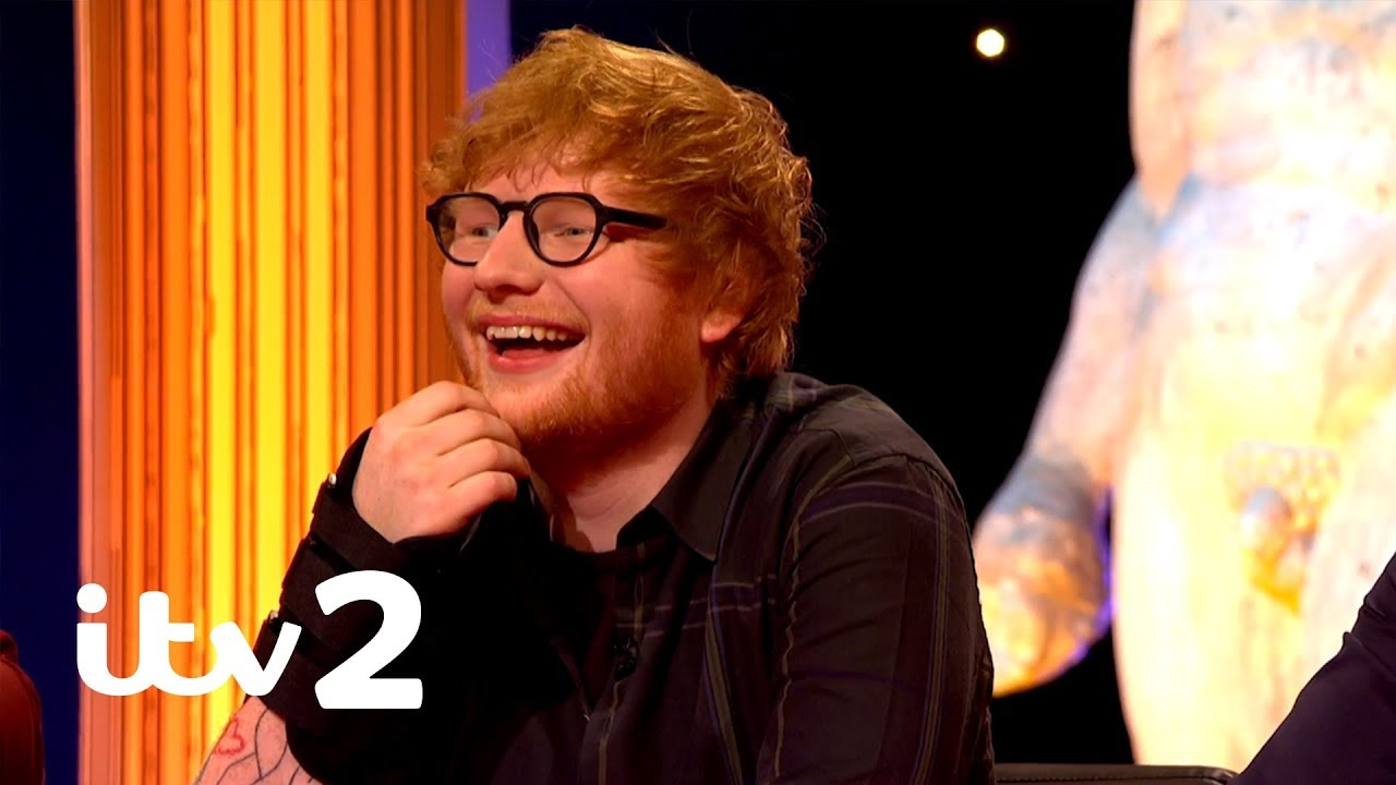 Celebrity Juice | Best of the Musicians | ITV2