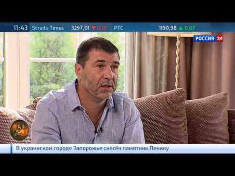 Евгений Гришковец: ситуация