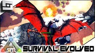 ark survival evolved boss battles e5 pugnacia modded ark gameplay
