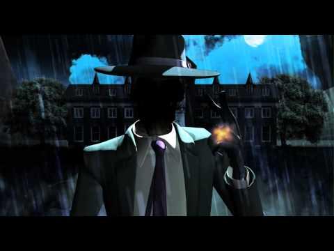 Derek Landy  Skulduggery Pleasant Mortal Coil  Trailer