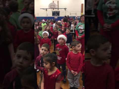 Deer Run School Song
