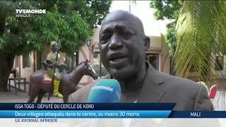 Au Mali, deux villages Dogon attaqués