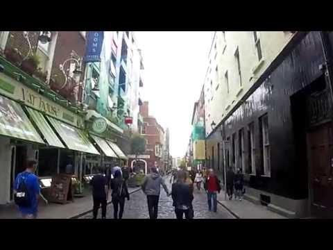 Dalkey And Dublin....