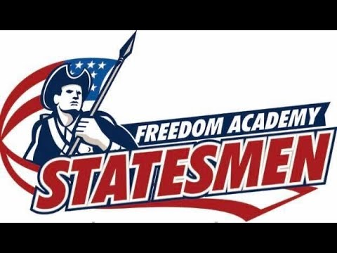 A Day At Freedom Academy