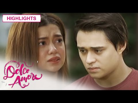 Dolce Amore: Tenten breaks up with Angel