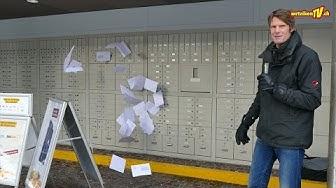 Poststellenschliessungen - Wetzikon