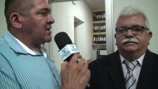 Mauro Costa fala da satisfação de retornar a Câmara de vereadores