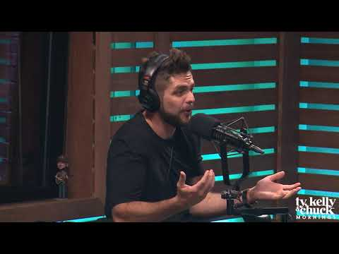 """Thomas Rhett Talks About New Song """"Marry Me"""" and Bruno Mars"""