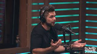 "Thomas Rhett Talks About New Song ""Marry Me"" and Bruno Mars"
