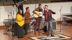 The Crabb Family and Mike Bowling If God Is For Me 2020 Vision Tour 01.04.2020 Longview, Texas