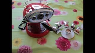 Testbericht / Produkttest - X7.1 IPERESPRESSO Espressomaschine von Illy