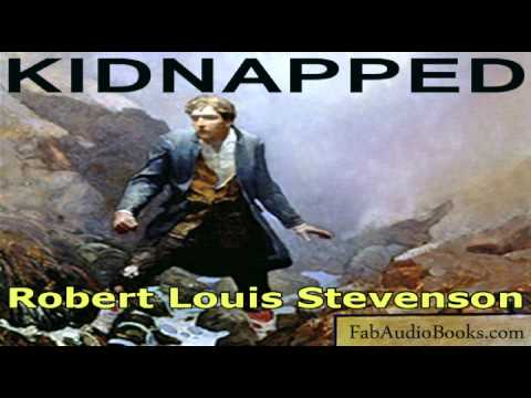 KIDNAPPED - Kidnapped by Robert Louis Stevenson - Full unabridged audiobook - FabAudioBooks