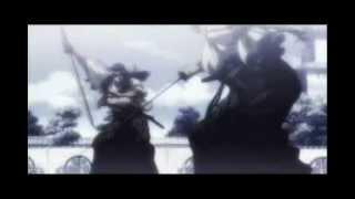 Watch Shigurui Anime Trailer/PV Online