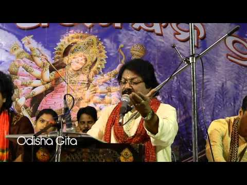 Chandana Sundar By Arabinda Muduli | LIVE Stage Performance | HD 720
