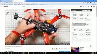 Quadcopter Giveaway Winner Clement Vannier (instructions in description)