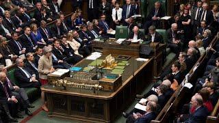Brexit: Britisches Parlament lehnt erneut alle Alternativvorschläge ab