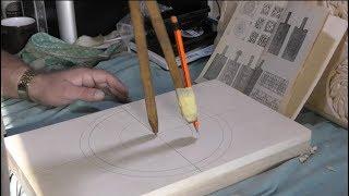 Резьба по дереву, обучение, инструменты для резьбы. Резьба по дереву уроки.