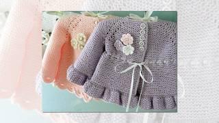 Вязание для девочки на весну (ч1)Идеи для вдохновения.