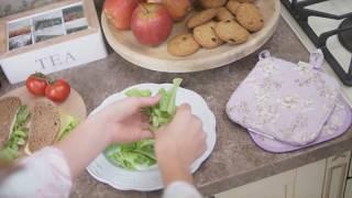 COZY STORY|Завтрак для любимого